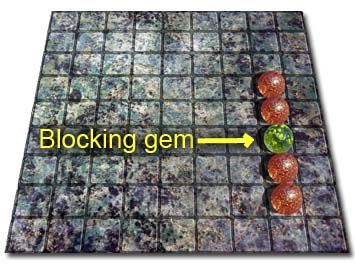 Blocking Gem
